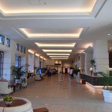 ホテルマハイナリゾート沖縄フロント