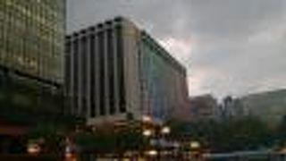 リーガル カオルーン ホテル