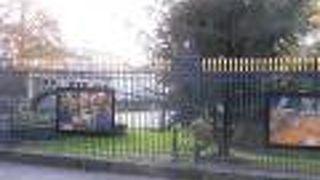 ピュブリック庭園
