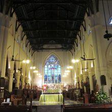 セント ジョンズ大聖堂
