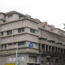 大阪市交通局曽根崎変電所