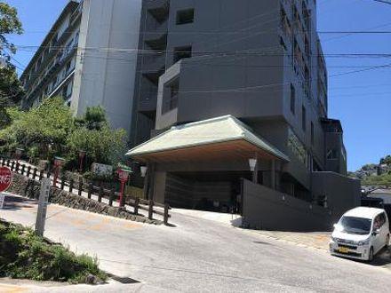 こんぴら温泉 琴平グランドホテル 桜の抄 写真