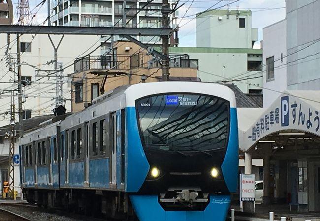 静岡鉄道 静岡清水線 (静鉄電車) クチコミ・アクセス・営業時間|静岡 ...