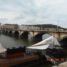 パラツキー橋
