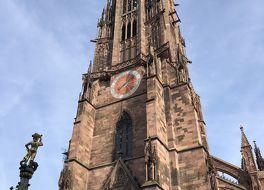 大聖堂(フライブルク)