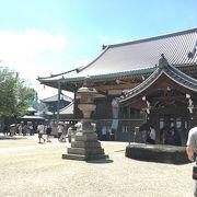 関西で有名なお寺