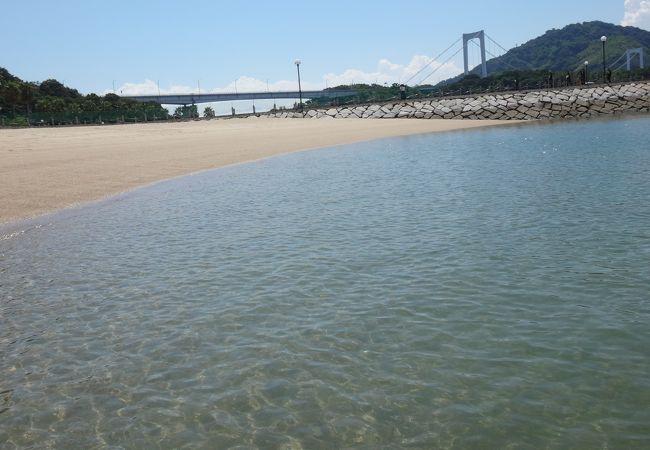 伯方ビーチ