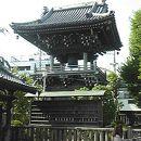 題経寺(柴又帝釈天) 大鐘楼