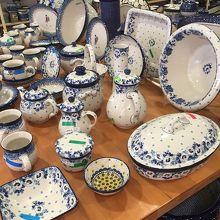 Zaklady ceramiczne Boleslaviec
