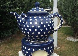 ボレスワヴィエツ陶器祭り