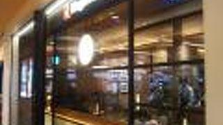リンガーハット プレミアム 羽田空港第1旅客ターミナルビル店