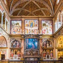 サン マウリッツィオ教会