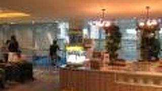 バンコクエアウェイズ ブティックラウンジ (スワンナプーム国際空港)