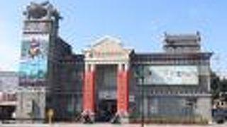 花蓮旅遊服務中心 (観光案内所)