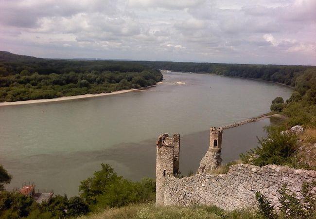 ドナウ川 (スロバキア)