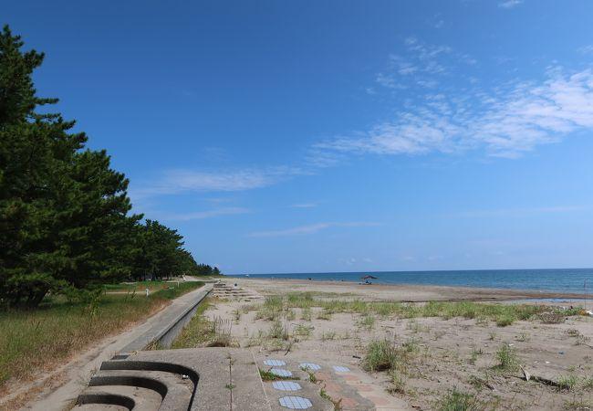 鉢ヶ崎海岸