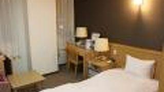ホテル緑清荘