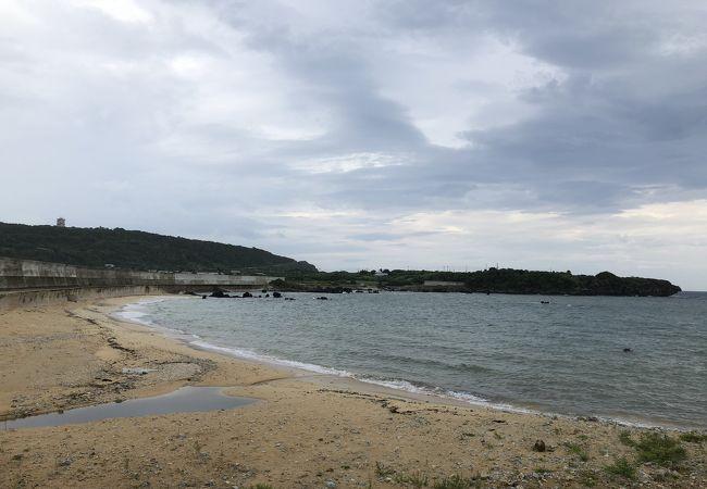 ハキビナ海岸