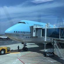 済州国際空港 (CJU)
