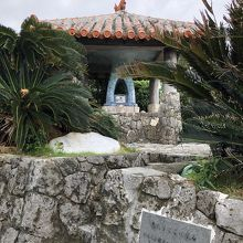 故 森瑤子の墓