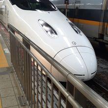 九州新幹線 800系 さくら