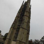サンタンドレ大聖堂の塔