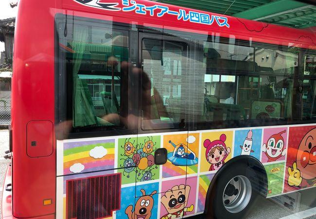高速バス (JR四国バス)