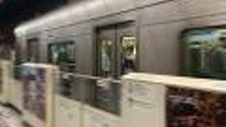 福岡市地下鉄 空港線 (1号線)