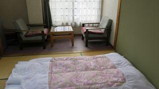 塩山温泉 宏池荘