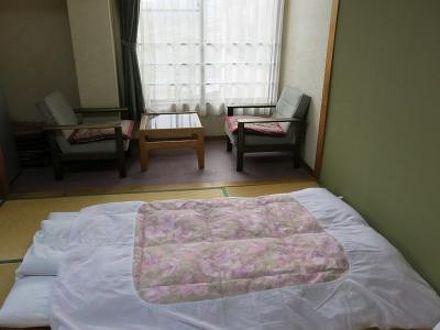 塩山温泉 宏池荘 写真