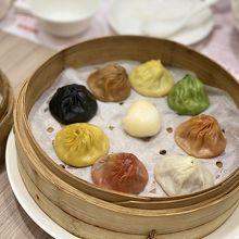 翡翠拉麺小籠包 (金沙城中心)