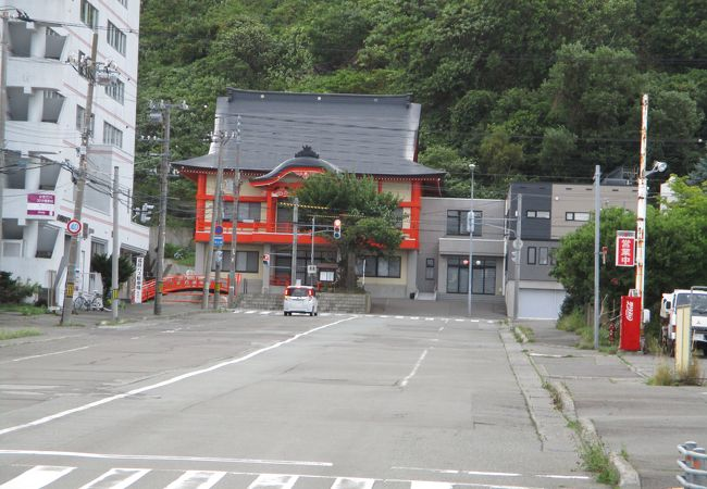 真言寺 (稚内市)