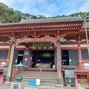 那古寺(那古観音)