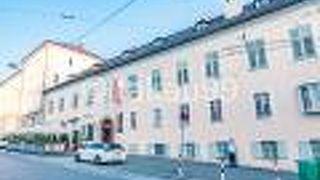 モーツァルトの住居