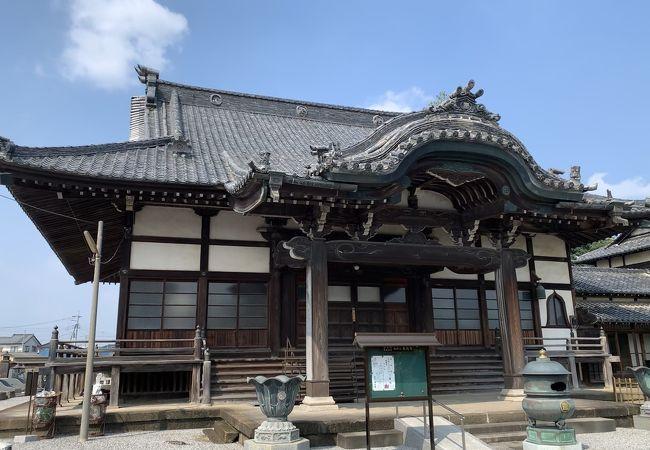 東光寺 (佐野市)