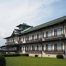 蒲郡クラシックホテル