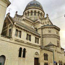 サン・マルタン聖堂