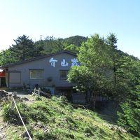 介山荘 写真