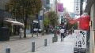神田すずらん通り商店街