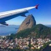 リオデジャネイロの街を象徴する.....奇岩!を脳裏に焼き付けよ!(リオデジャネイロ/ブラジル)