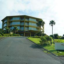 JRホテル屋久島