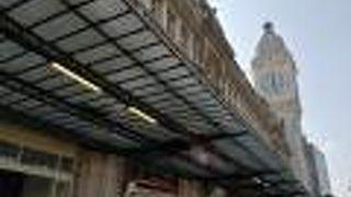 パリ リヨン駅
