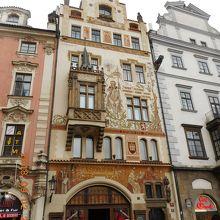 シュトルフの家