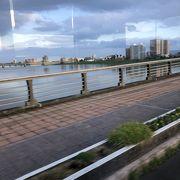 宮崎と言えば大淀川