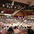 大相撲の殿堂