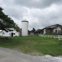 キープ牧場