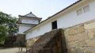 鶴ヶ城(若松城) 南走長屋