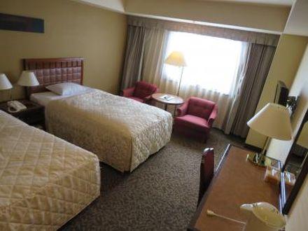 グランドホテル浜松 写真