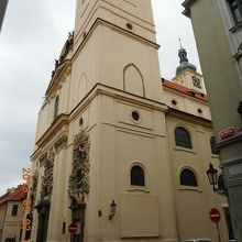 聖ジェームス教会
