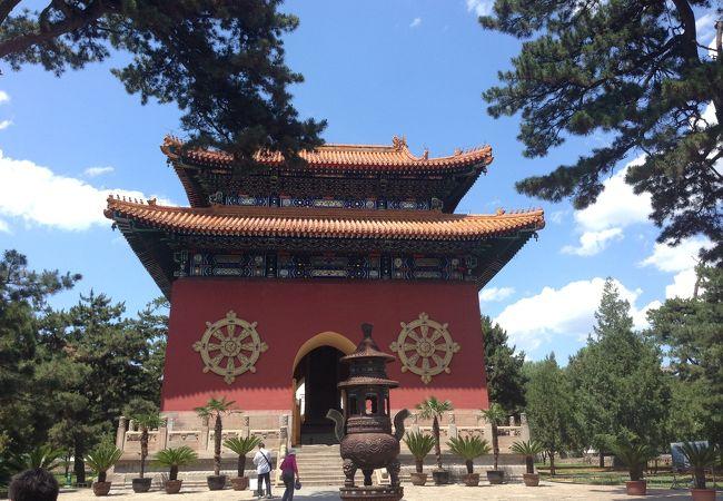 普陀宗乗之廟